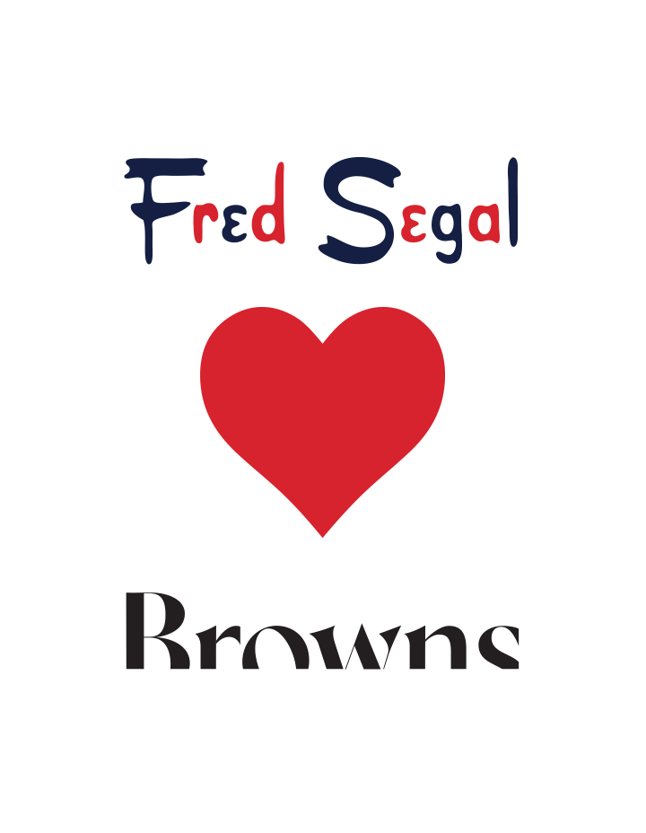 Fred Segal x Browns