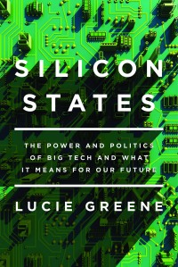 Silicon States book cover