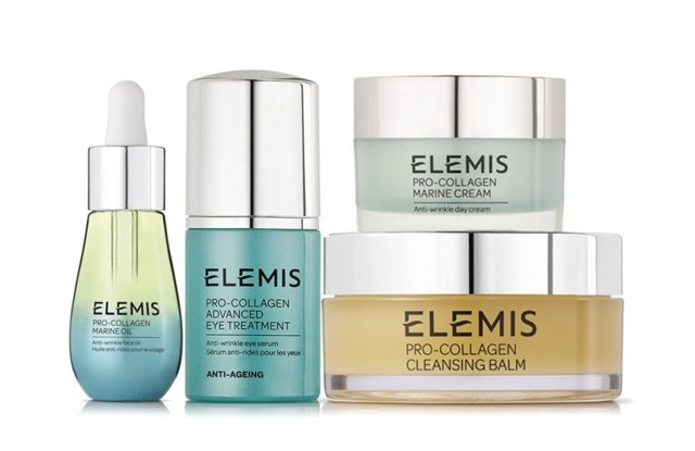 Elemis is said to be doing about $140 million in sales.