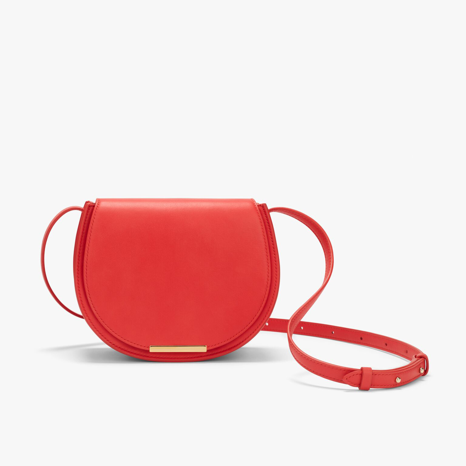 A shoulder bag from Cuyana