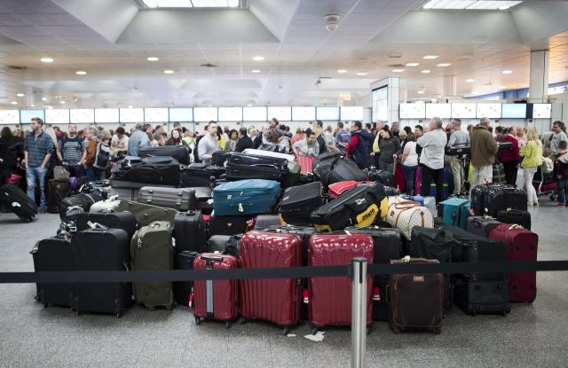 What to watch: Luggage Market Gaining Steam with Consumers