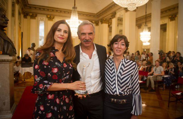 Livia Giuggioli Firth;Carlo Capasa;Cristina Tajani