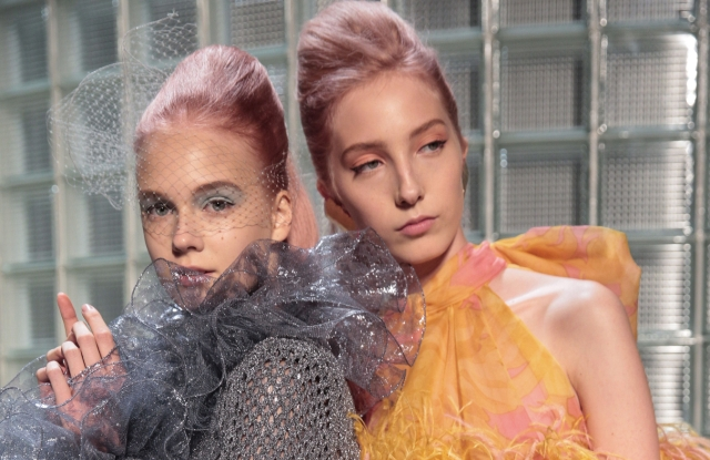Spring 2019 Hair Looks From Fashion Week Wwd