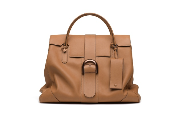 The l'xxl by Jean Colonna for Delvaux.