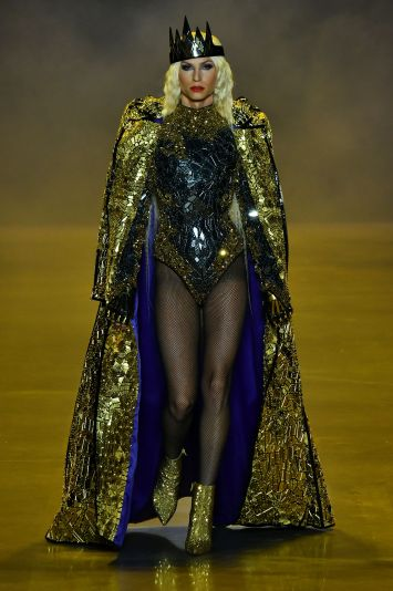 The Blonds RTW Spring 2019