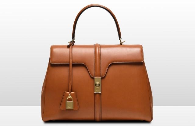 Celine's 16 Bag