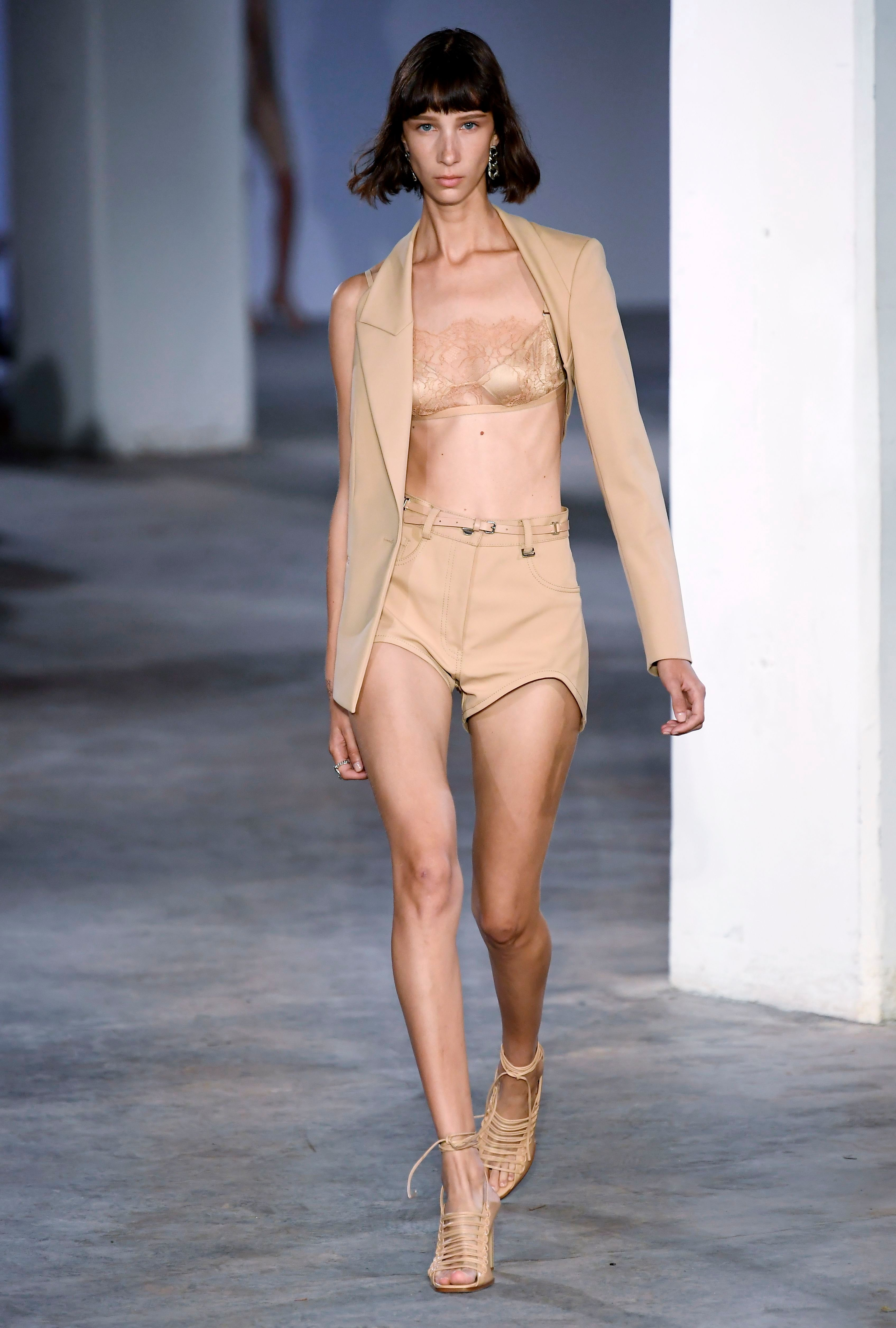 Dion Lee RTW Spring 2019