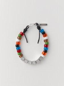 "Ambush ""Nobo"" beads bracelet"