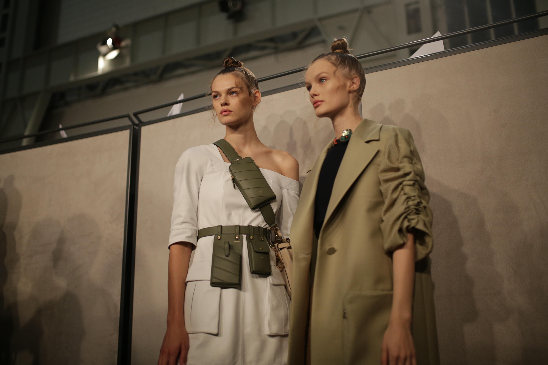 Milan Fashion Week Spring 2019: The Trends