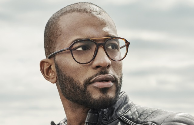 An eyewear style from Timberland fall/Winter 2018 collection