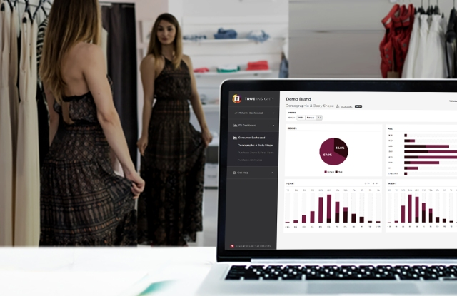 True Fit introduced two new products for retailers: True Insight and True 360.