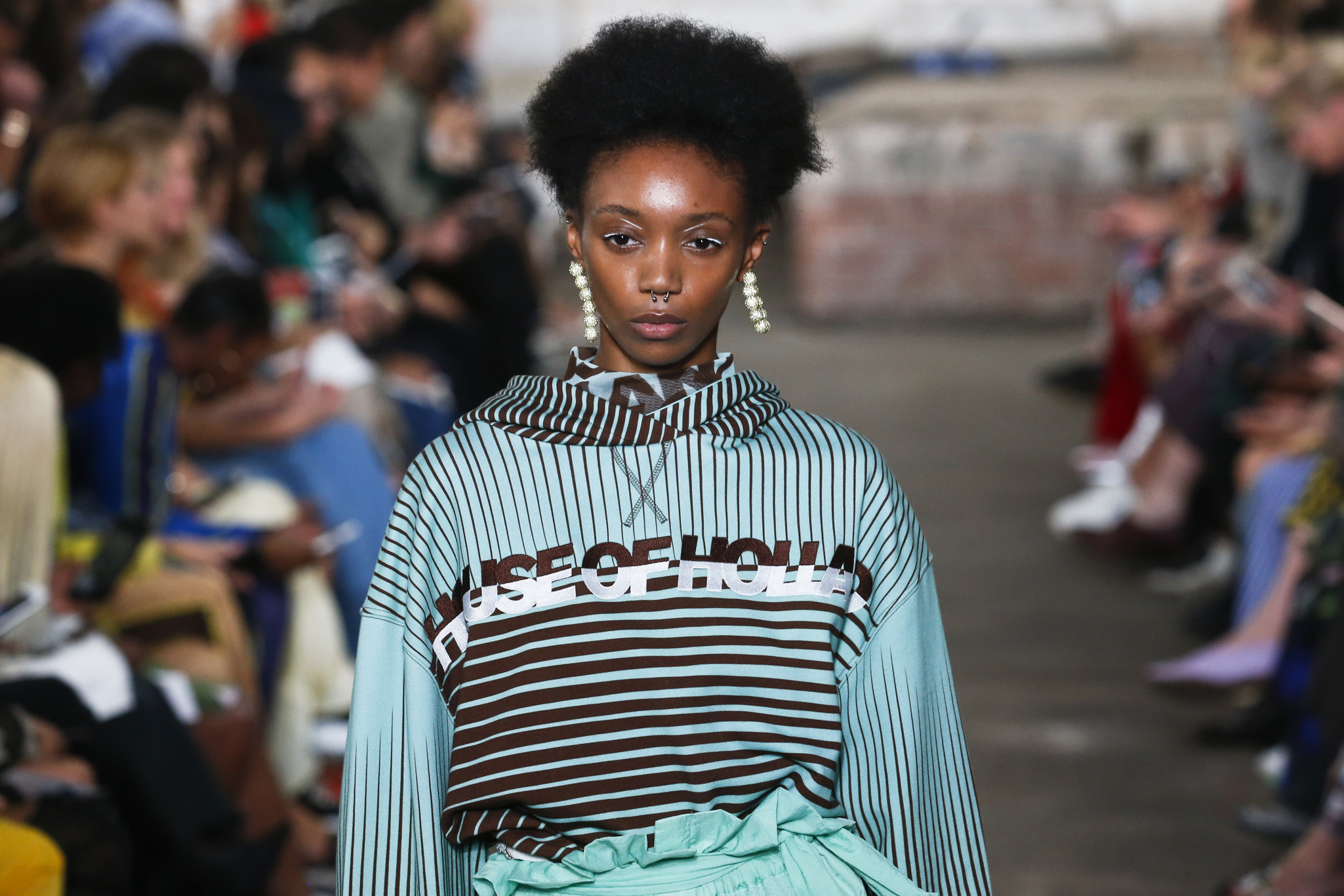 House of Holland RTW Spring 2019