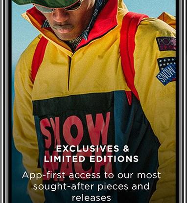 The Polo app will launch Thursday.
