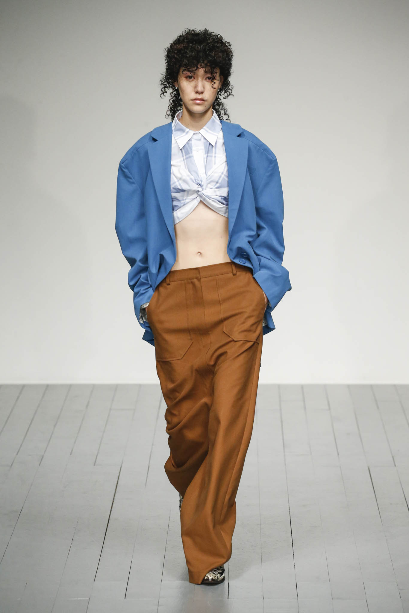 PushButton RTW Spring 2019