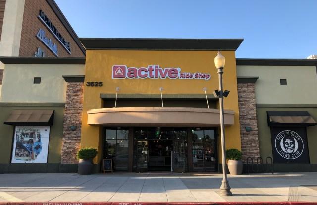 Active Ride Shop