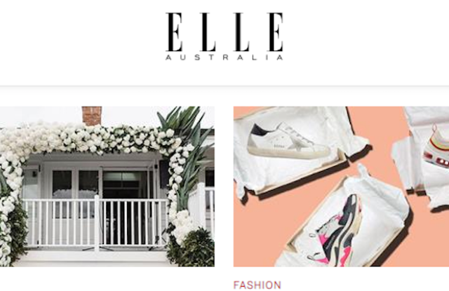 "In her farewell post on Instagram, Elle Australia's outgoing editor said the brand is ""the strongest digital business in the company."""