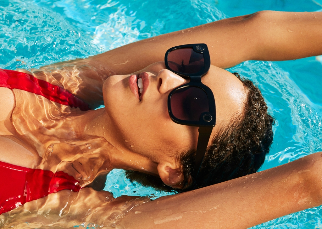 snap snapchat spectacles wearables