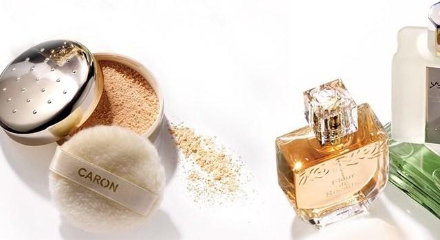Parfums Caron