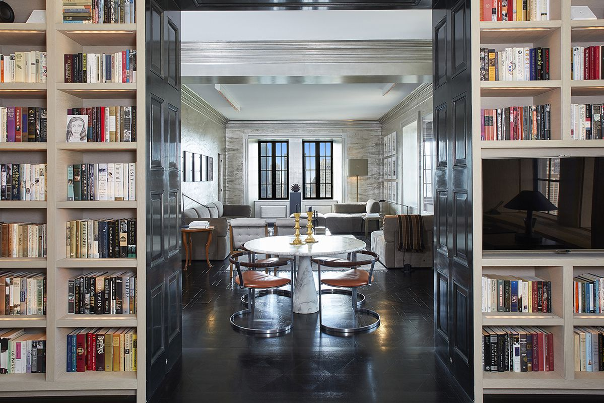 Tomas Maier Lists NYC Coop Steeped in Fashion History for $10M