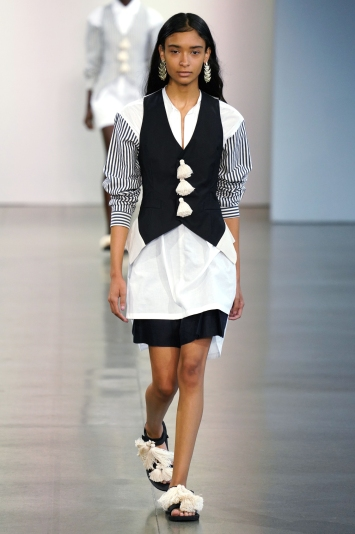 Tome RTW Spring 2019