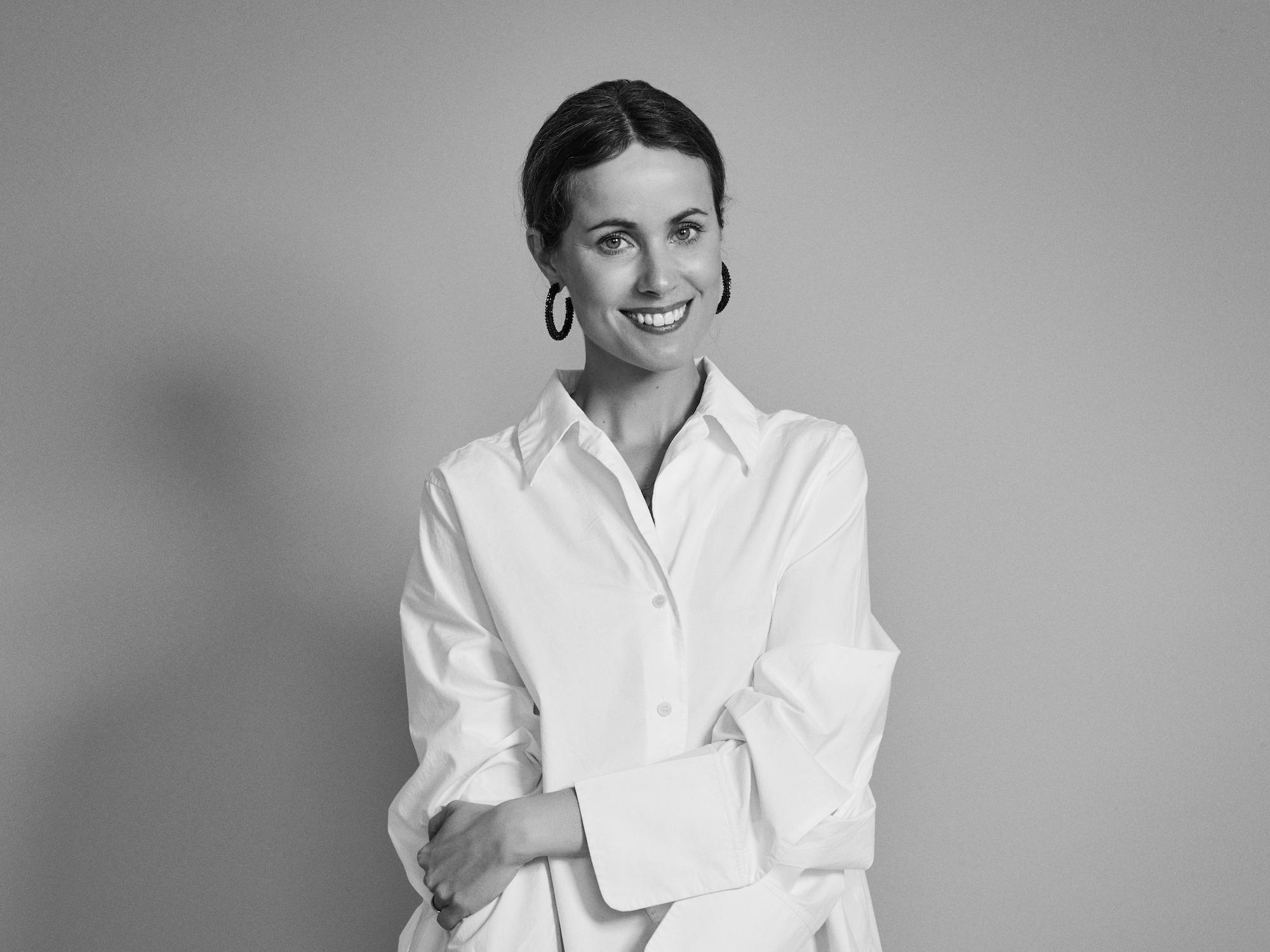 Cecilie Thorsmark