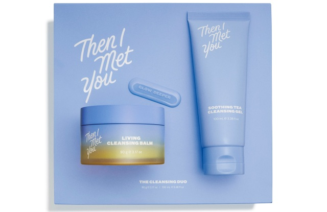Then I Met You, a new skin-care brand by Soko Glam founder Charlotte Cho