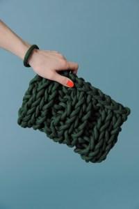 A clutch by Alienina.