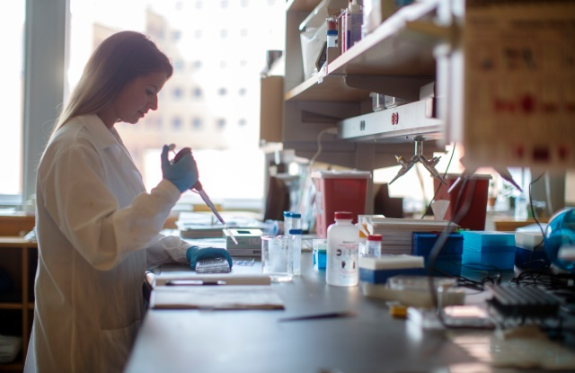 L'Oréal For Women in Science