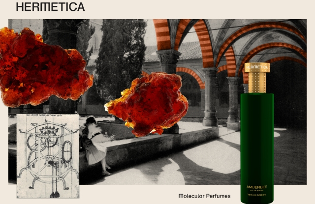 Hermetica, an alcohol-free fragrance brand from the founders of Memo Paris.
