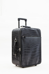 The Ethan K Trolley Suitcase