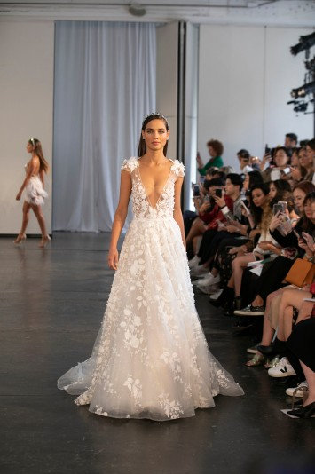 Berta Bridal Spring 2019