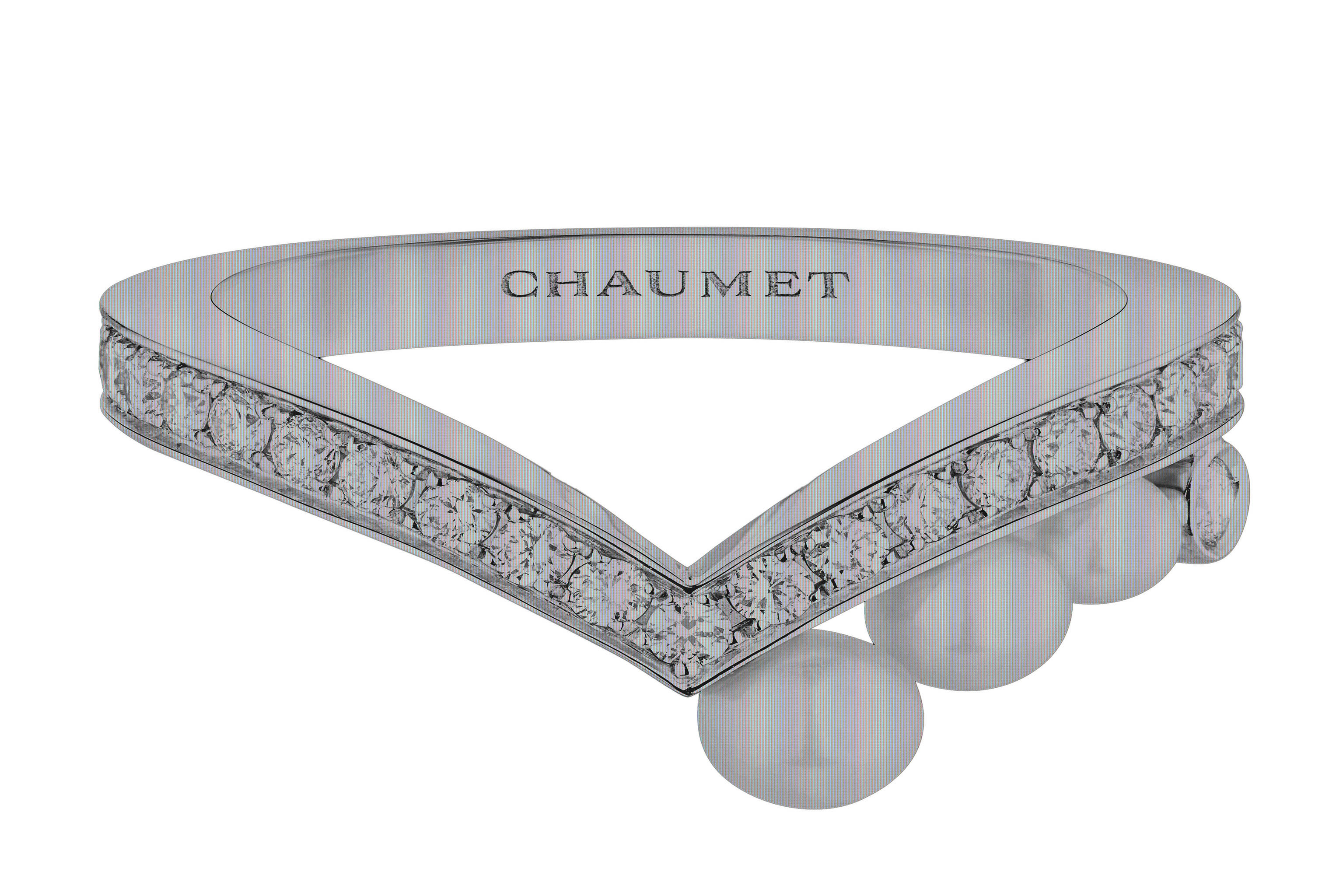 Chaumet Spring 2019