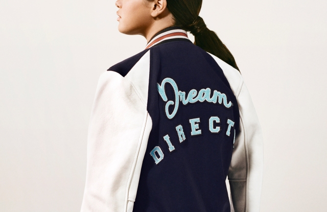 Selena Gomez will be a dream director as part of the Coach Foundation charity initiative.