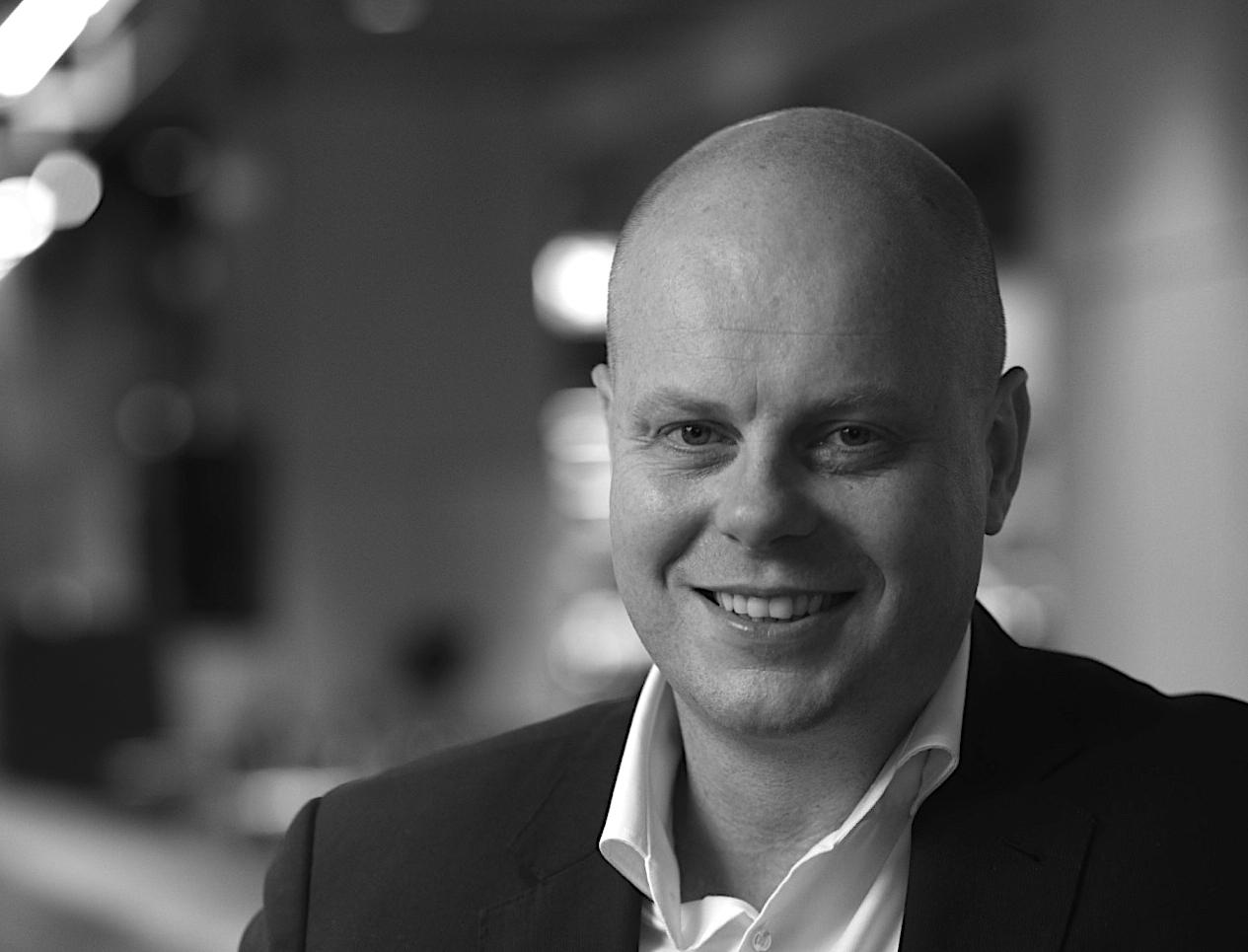 David Jones CEO David Thomas_CROP
