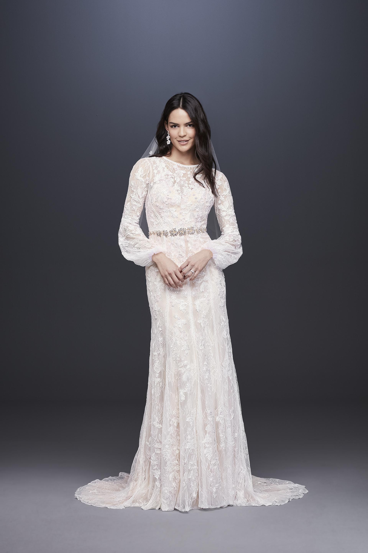 Melissa Sweet Bridal Fall 2019