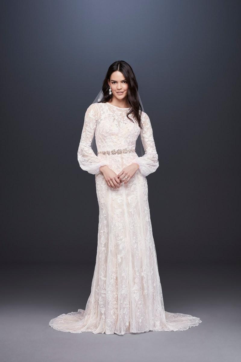 Melissa Sweet Bridal Fall 20 [PHOTOS] – WWD