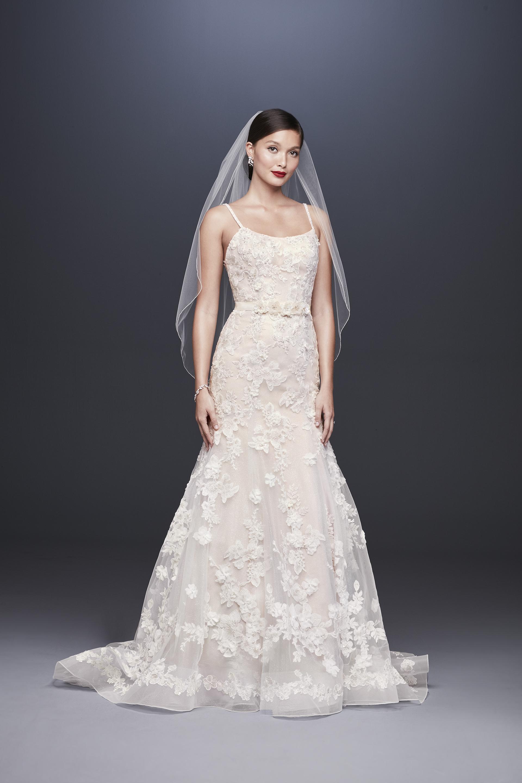 Oleg Cassini Bridal Fall 2019