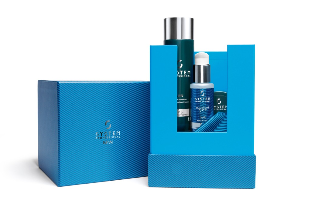 System Man's limited edition designed by Lapo Elkann.