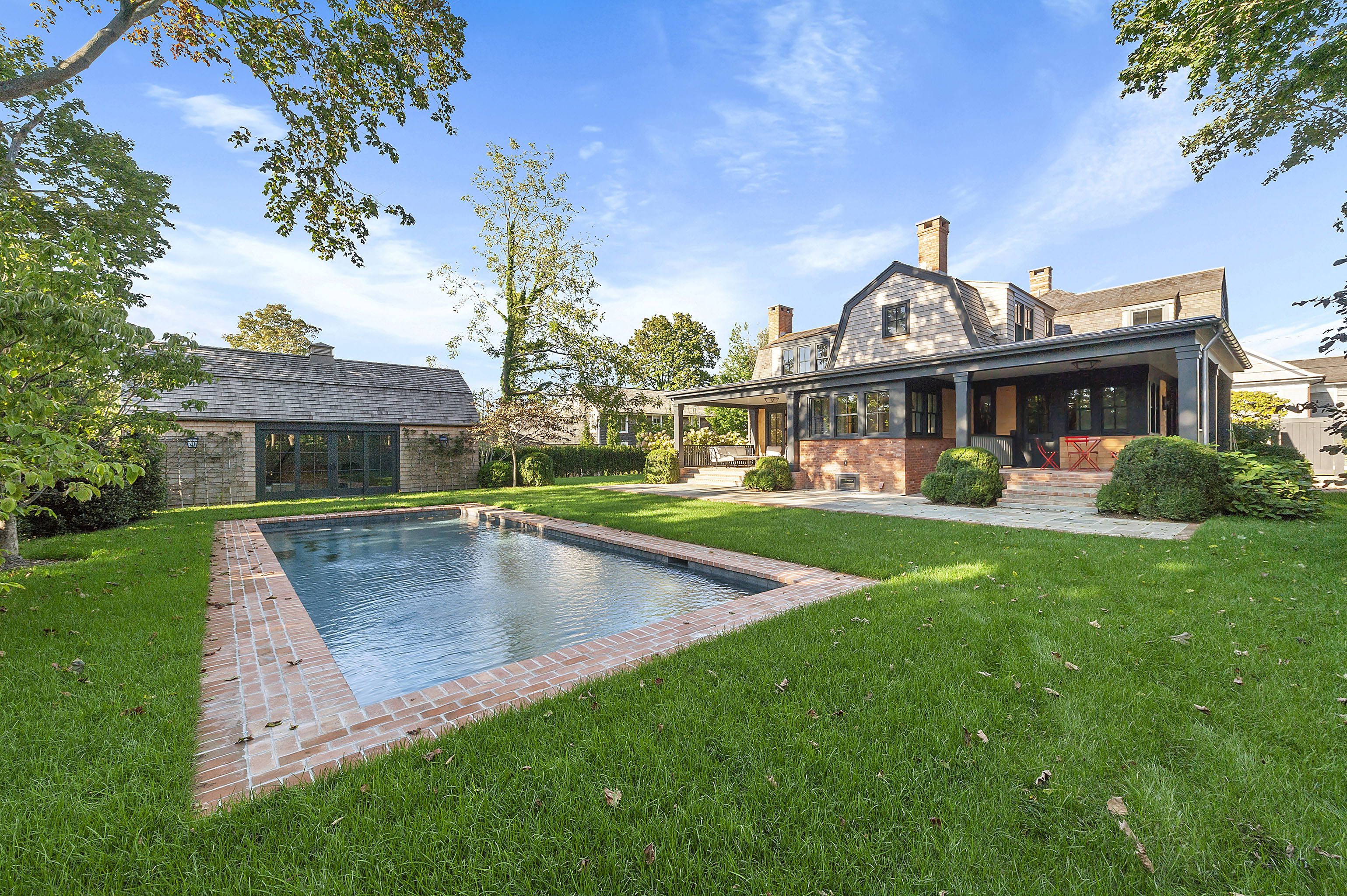 Retail Tycoon Lists Another of His Hamptons Homes for Sale