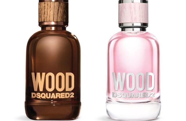 Dsquared2 Wood Fragrances