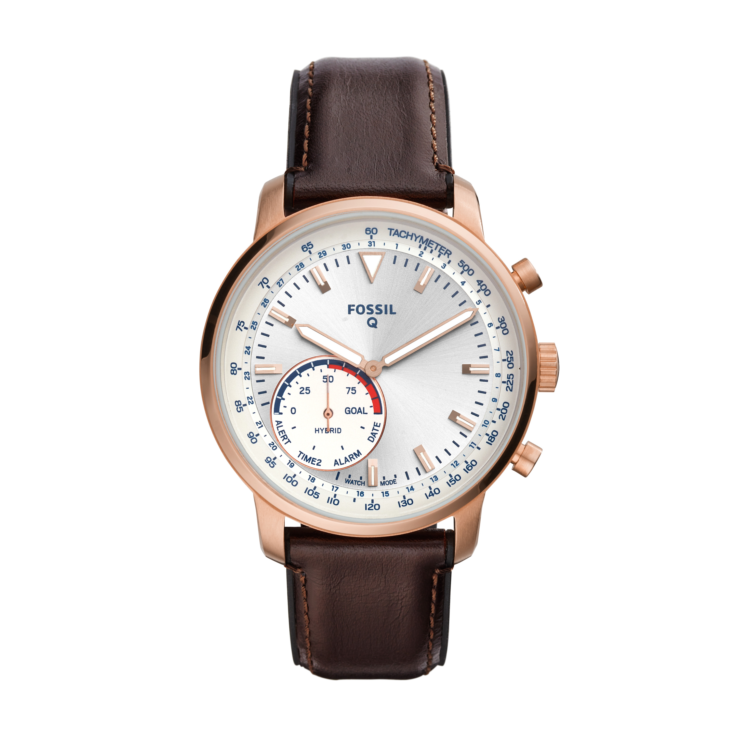 Fossil Citizen wearables smartwatches