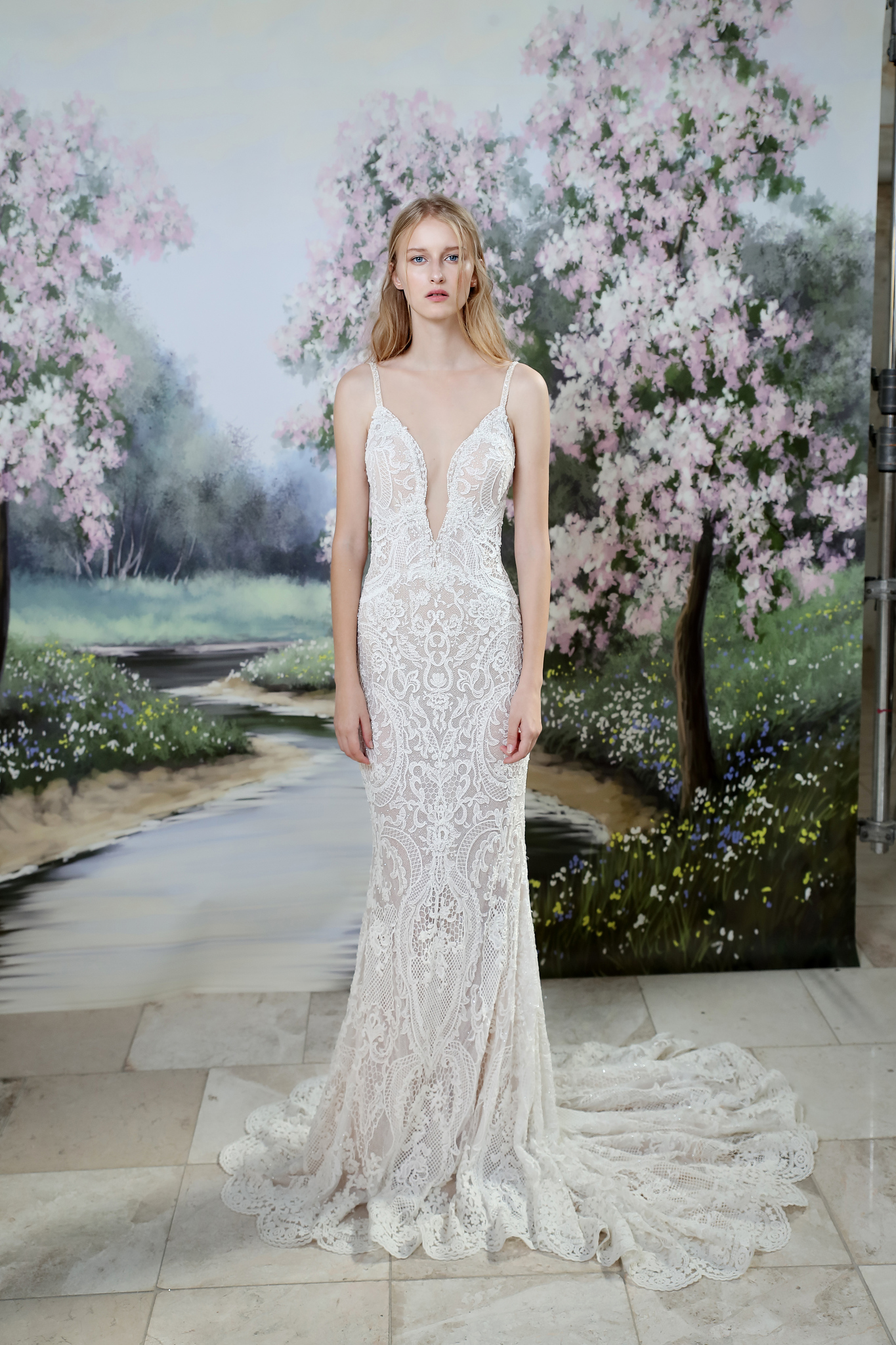 Gala by Galia Lahav Bridal Fall 2019