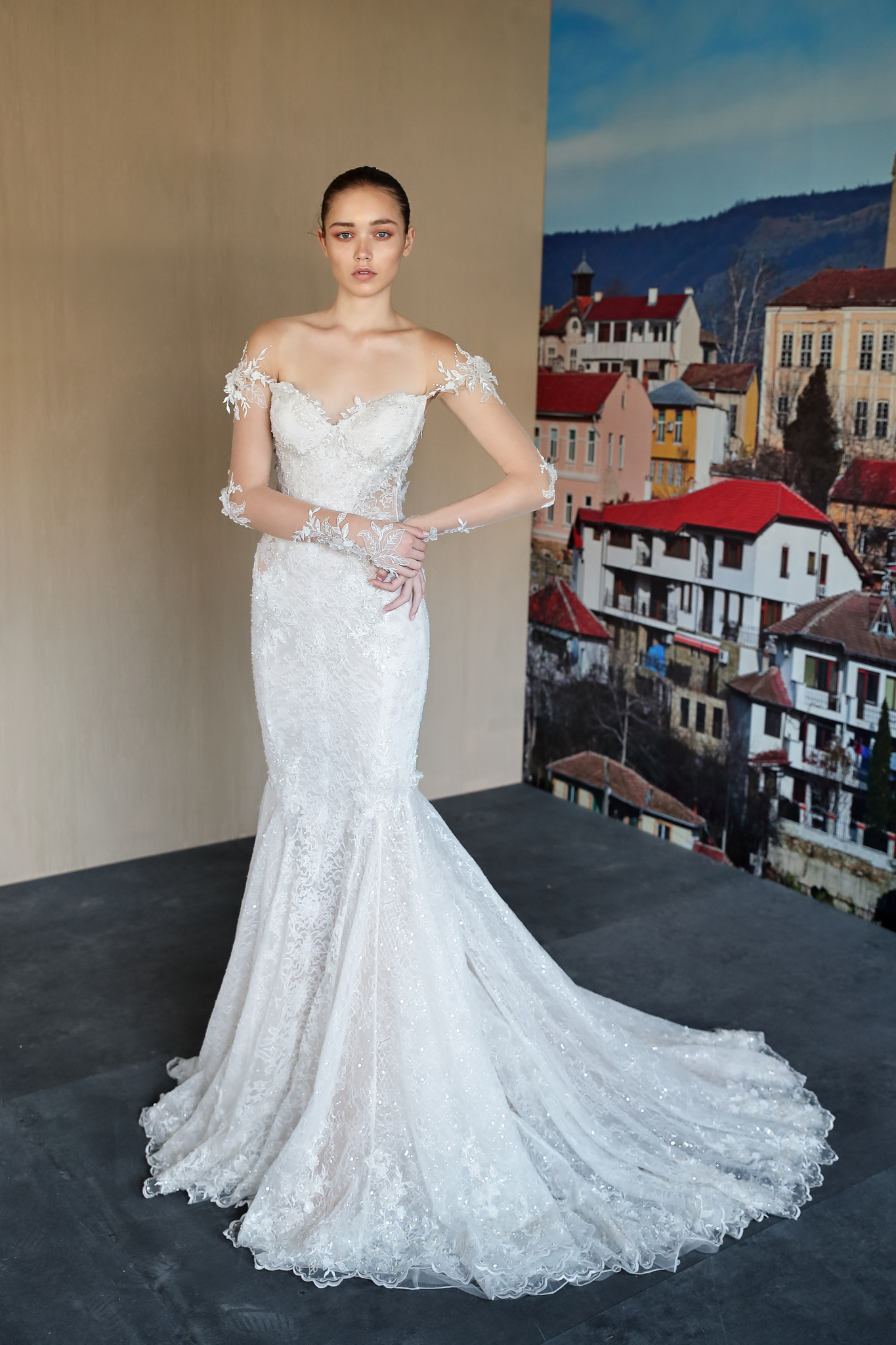 Galia Lahav Bridal Fall 2019-1