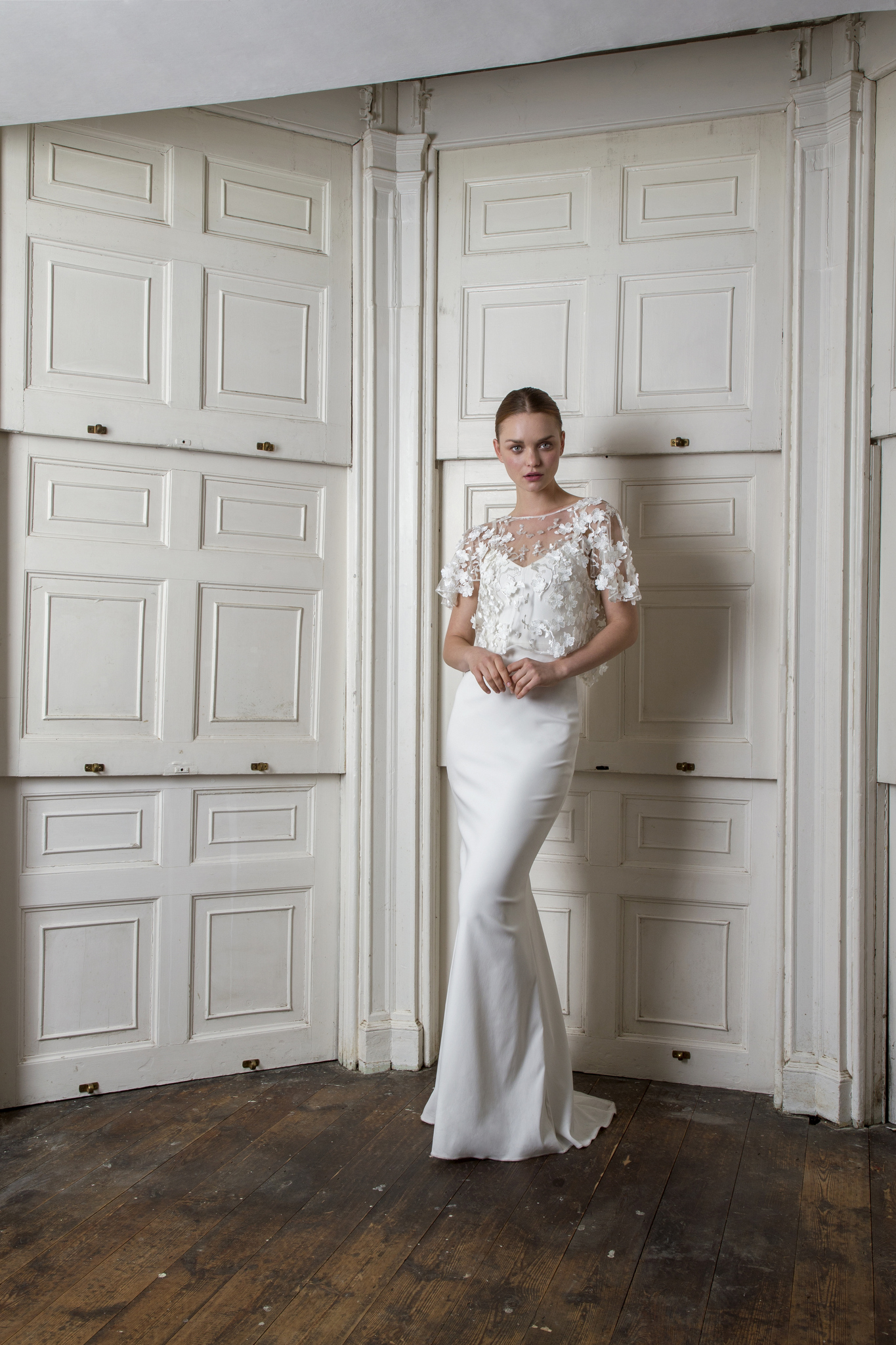 Halfpenny London Bridal Fall 2019