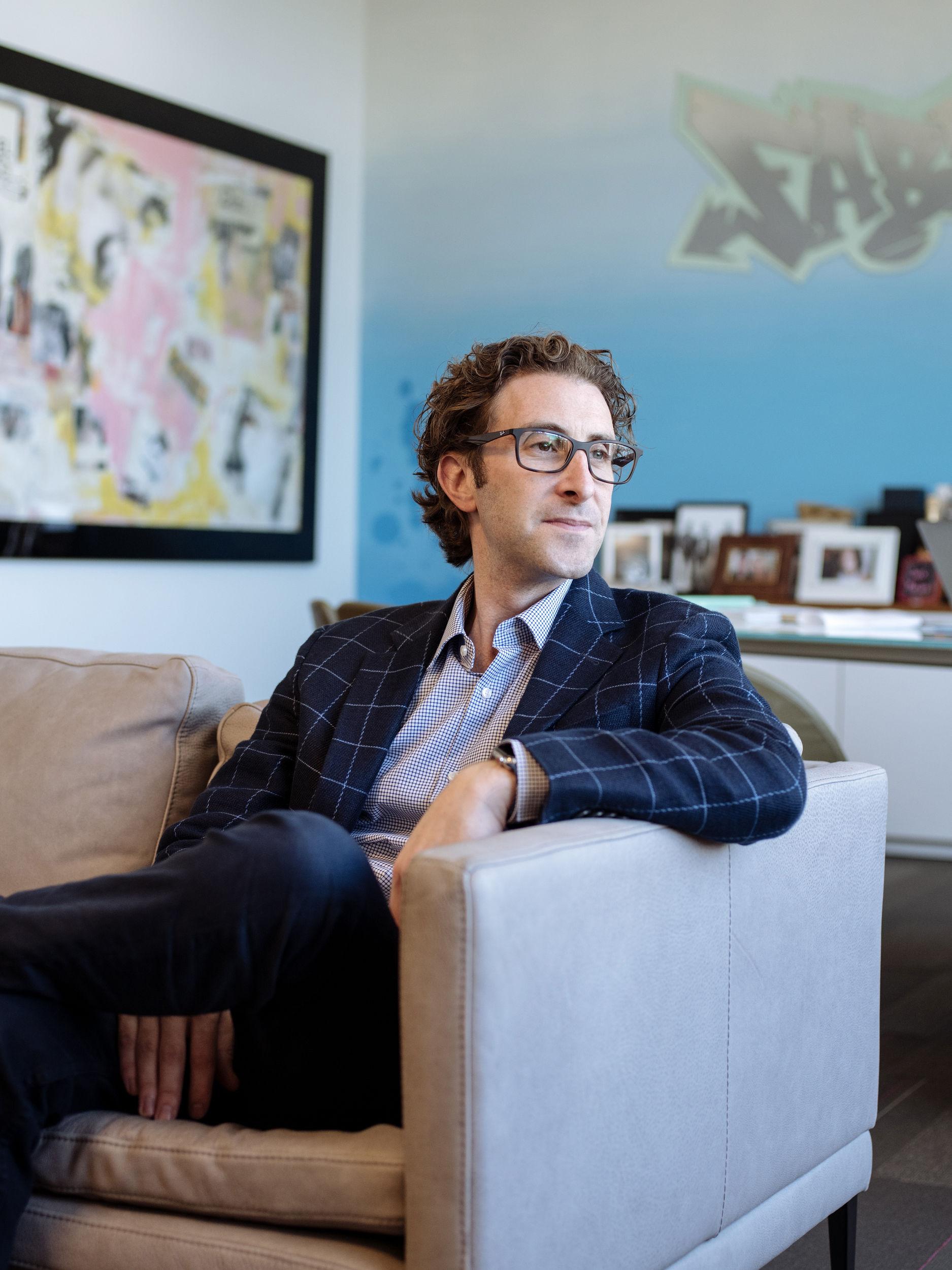 Adam Goldenberg