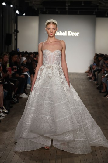 Inbal Dror Bridal Fall 2019