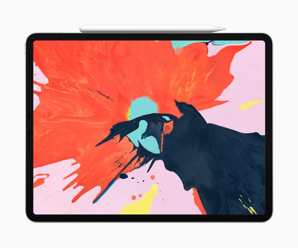 Apple ipad ios