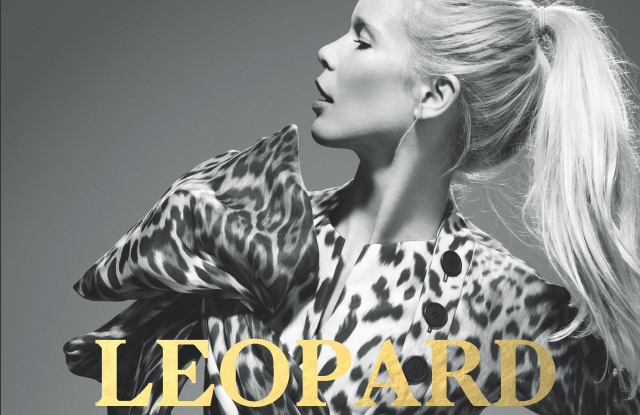 "Cover of ""Leopard: Fashion's Most Powerful Print"""