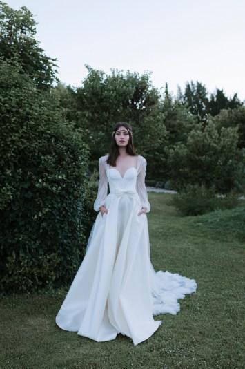 Lili Hod Bridal Fall 2019