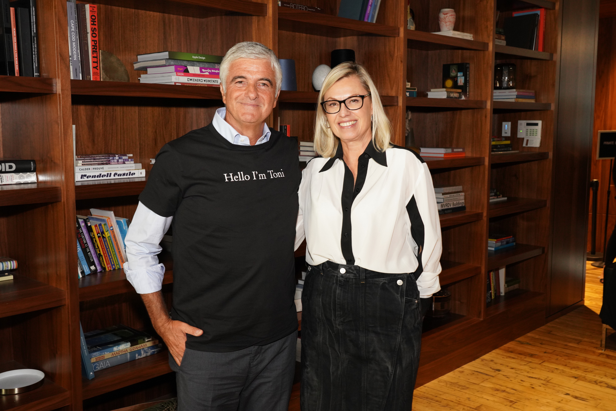 LVMH Brings Its Start-up Initiative to the Americas